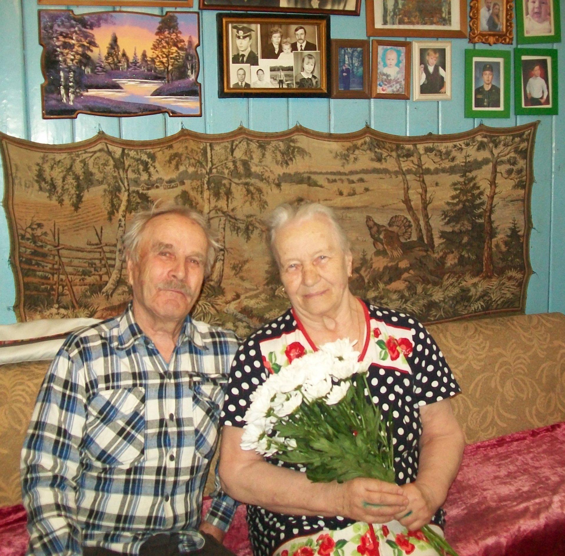 Бриллиантовая свадьба поздравления от детей и внуков фото 31